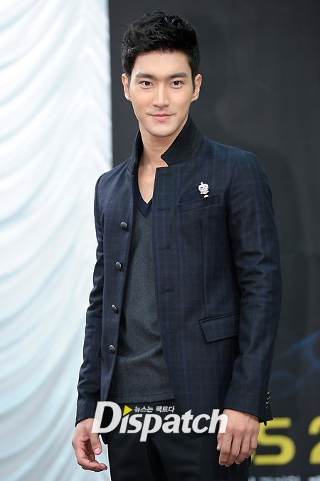 120827 Choi Siwon offered a role in upcoming drama series, 'King of
