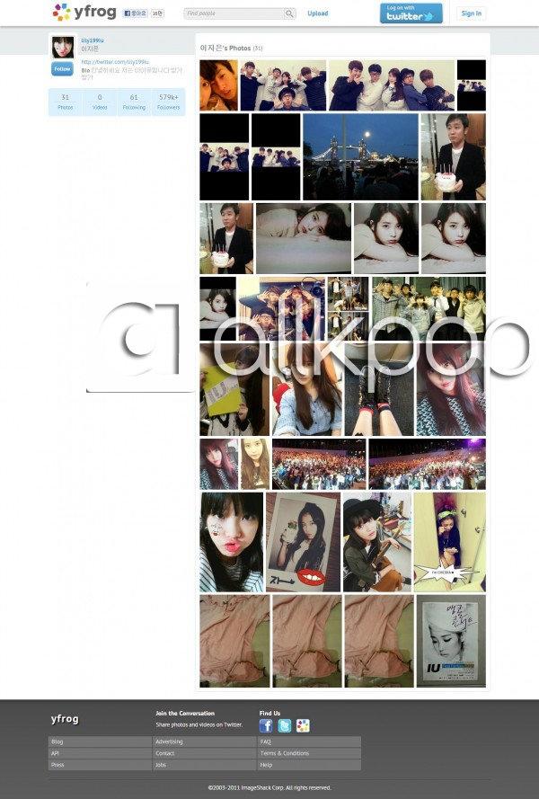 iu dating 2012 Facebook embedded - facebooktbccintcom.