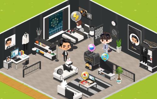 Siwon-Room