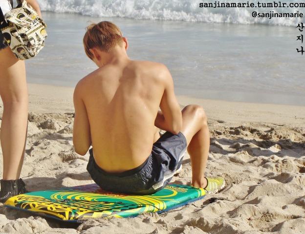 HYUK!hawaii1d